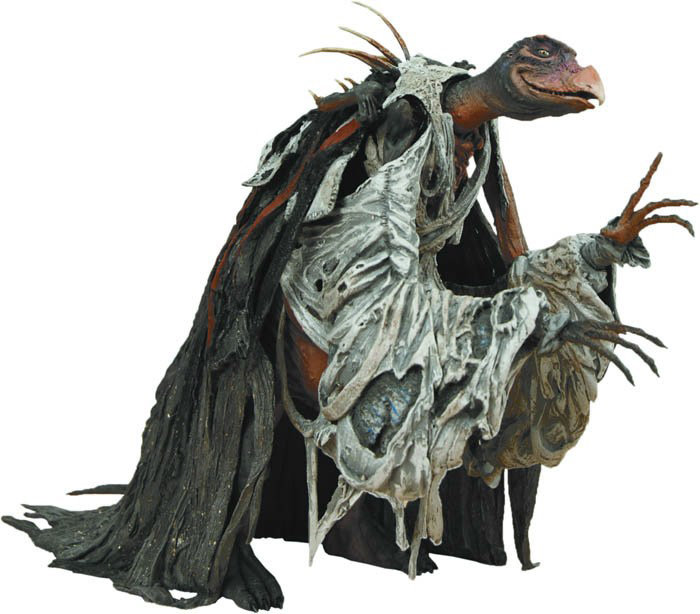 Dark crystal movie pictures charector names