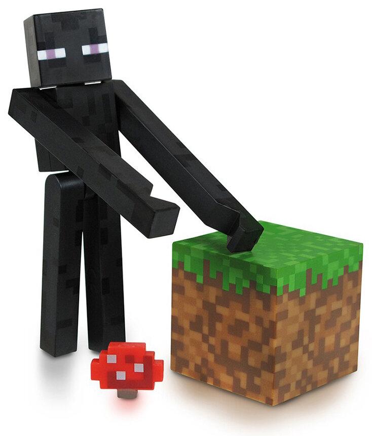 Картинки майнкрафт игрушки блоки