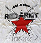 Футболка World Tour Red Army